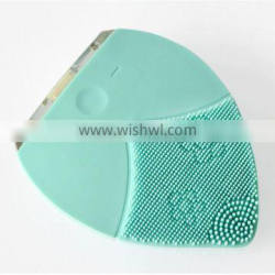 2016 Multifunction good looking sonic facial cleaner hot sold