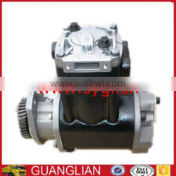 Original Engine Parts 6CT 8.3 3558006 Air Compressor for Dongfeng truck