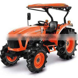 NEW TRACTOR L5018, New branch