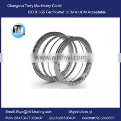 Non Gear Type Slewing Bearing 010.30.500.12