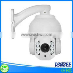 Long Distance 60M IR Range 4 inch Indoor/Outdoor Camera Auto Tracking PTZ Manufacturers Quality Choice