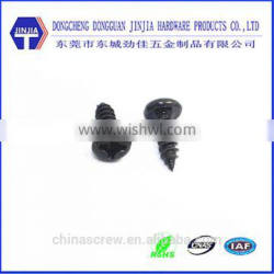 steel c1008 cross recess self tapping screw for c1022