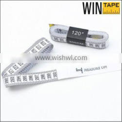 3 m White bulk eco-friendly medical promotional items tape measure with customized logo Quality Choice