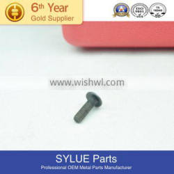 Ningbo High Precision forged bolts For forged titanium connecting rods With ISO9001:2008