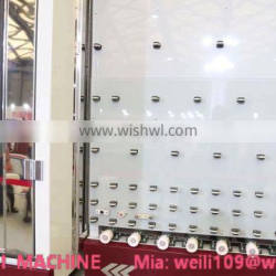 LBW2500PBVertical Automatic Insulating Glass Outside Assembly Flat Press Production Machine