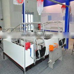 agriculture equipment PVC sow crate hot sale