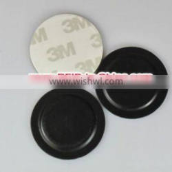 Metal Stickers for RFID Metal Application Management