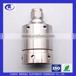 """RF Coaxial N male connector for leaky feeder 1-1/4"""" cable"""