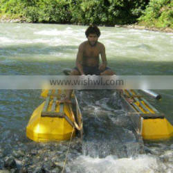 small gold suction dredge for sale