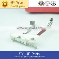 Ningbo High Precision metal stamp For precision metal stamping With ISO9001:2008