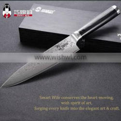 Well Packed Japenese 67 Layers Damascus Steel Knife