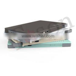 A grade battery 4000mah power bank with cable for smart phones