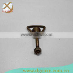 particular screw pins with head holder