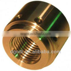 copper pipe adapter, male thread adapter, copper pipe fitting