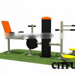 outdoor fitness equipment CIT-F239A