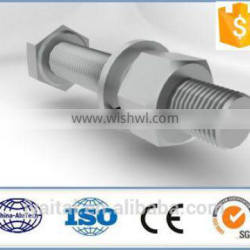 high quality bult and nut of solar mounting