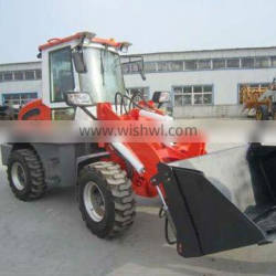 HZM hot wheel loader zl15 with best price,ce