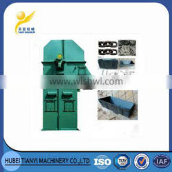 China professional vertical Bucket elevator conveyor manufacturer in cheap price