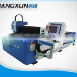 2015 Hottest Fiber Laser meta and non-metal cutting machines for sale