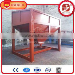 Patented 3 Hoppers High Quality Concrete Batching Machine for Sale for sale with CE approved