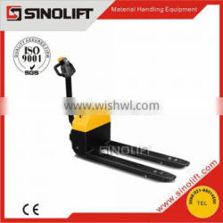 2015 Sinolift New EPT20-15ET mini Electric Pallet Truck With CE