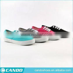 stock shoes fashionable high top canvas footwears