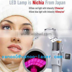 led pdt bio-light therapy for skin care product