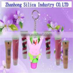 High-end looking empty lip gloss containers make your own lipstick