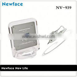 NV-939 how to use micro needle roller mesotherapy microneedle roller therapy meso gun