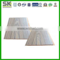 2015 new products of pvc tile for home decorations