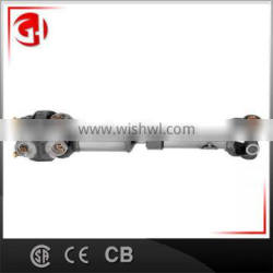 Best Quality Solid Power Transmission drive Shaft made in CHINA