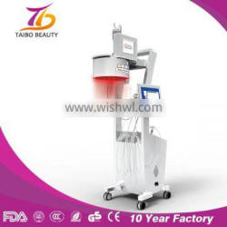 2015 New Diode Laser Anti Hair growth and Hair Extension Machine /Low Level Laser Hair Restoration/Hair Growth Device