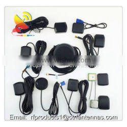 Indoor and outdoor GPS antenna Active /Passive 1575.42Mhz GPS Antenna for tracking
