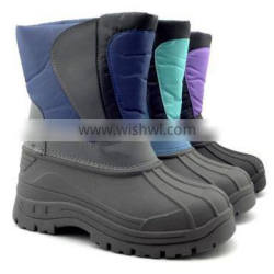 pvc boot canadian winter boots
