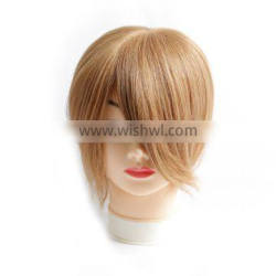 """Human Hair Material and Toupee Type """"invisible thin skin toupee"""" Remy Hair Hair Grade and Yes Virgin Hair Toupee"""
