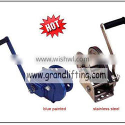 600LBS~2600LBS with friction brake hand winch Supplier's Choice