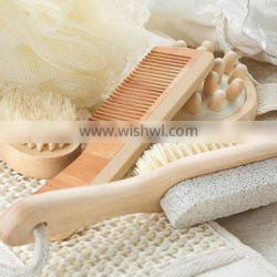 High quality and handy natural spa set for promotion