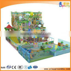 Free design CE GS Customer Free Design Indoor Baby Kidds Soft Play Area