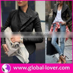 Factory price winter coats jackets for women 2015
