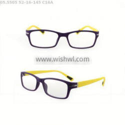 2013 high quality eyeglasses frames made of Tr90 from China