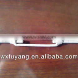 OEM zinc plated stamping parts