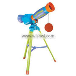 Dongguan Toys Colorful children's educational toys telescope toys the best gift for children