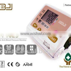 Manufacturers - SIBAO sound automatic electronic blood pressure monitor