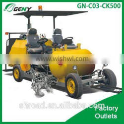 GN-C03-CK500 Driving Type Cold Paint Air Spraying Road Marking Machine