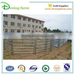 Cheap heavy duty livestock equipment cattle yards panels for sale