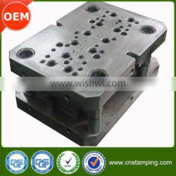 High quality china manufacturer metal stamping mold