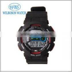 Water resistant men fashion watches made in China