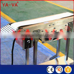 Automatic Conveyor System Roller Table