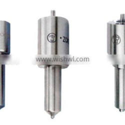 Agricultural machinery spare parts oil injector plunger for diesel engine