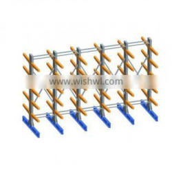 Heavy Duty Cantilever Rack with 1000kg/arm Galvanized or Powder Coated